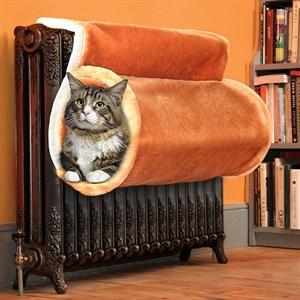 Подвесной домик для кошки