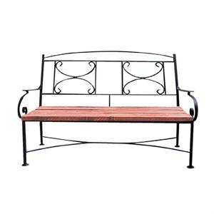 Кованый диван 303-14