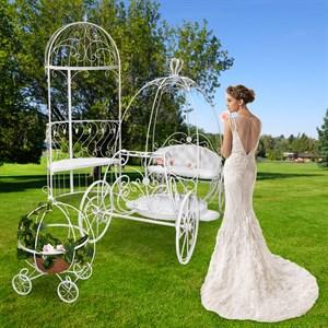 Мебель для оформления свадьбы