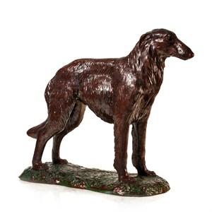 Фигура собаки