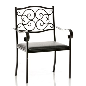 Кресло садовое 303-32