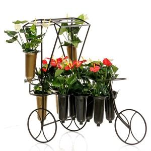 Садовая цветочница фото