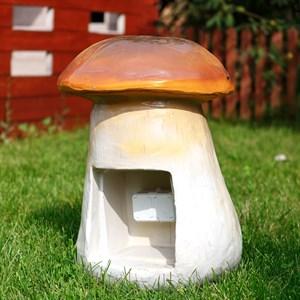 Крышка для розетки гриб