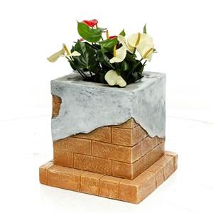 Кашпо для цветов U08221