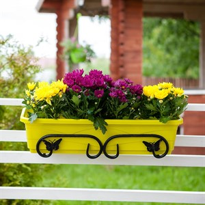 Кронштейн для цветов 51-202