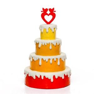 муляж торта