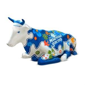 фигуры коров