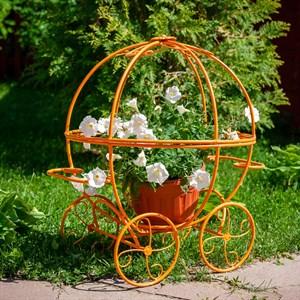 Подставка для цветов садовый